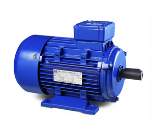 YE2 high efficiency three phase asynchronous motor