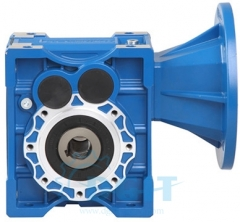 KRV Helical-Hypoid gear Reducer